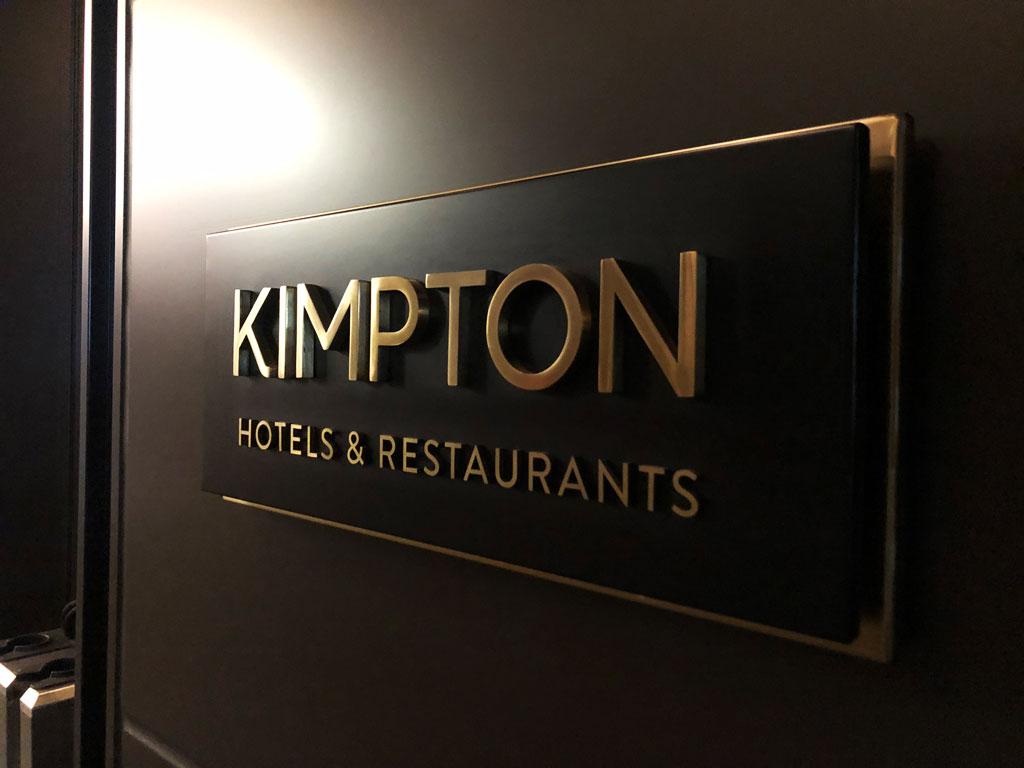 金普頓大安酒店Kimpton Da An Hotel